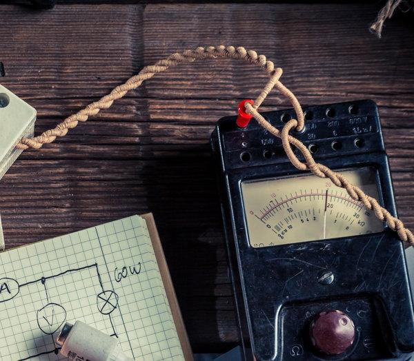Obrázek produktu Měření a diagnostika - expertní činnosti