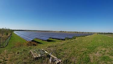 Obrázek produktu Solární elektrárny